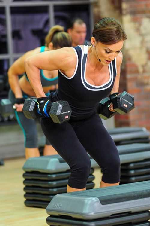 Растяжка после тренировки: кейт фридрих – stretch max