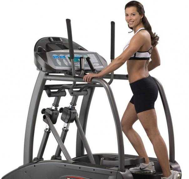 Какие мышцы работают на эллиптическом тренажере Разбираем варианты тренировки, различные программы, в зависимости от целей: кардио, похудение или разминка