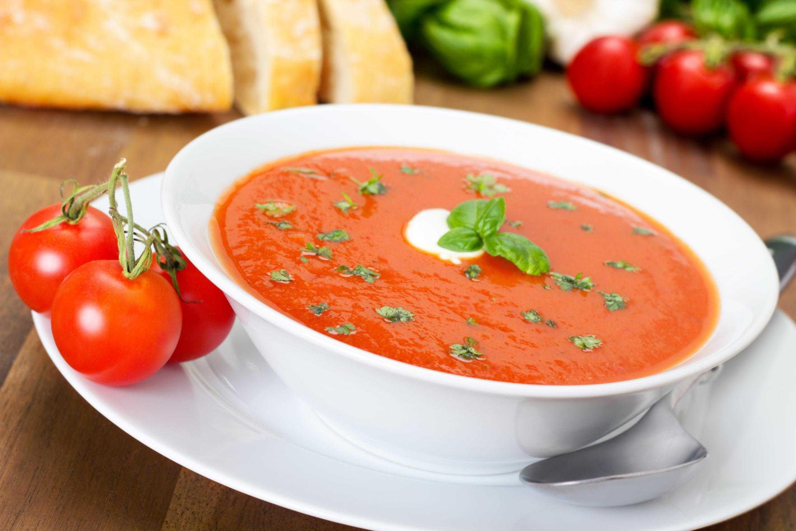 Мексиканский острый суп с сыром и чипсами рецепт с фото - 1000.menu