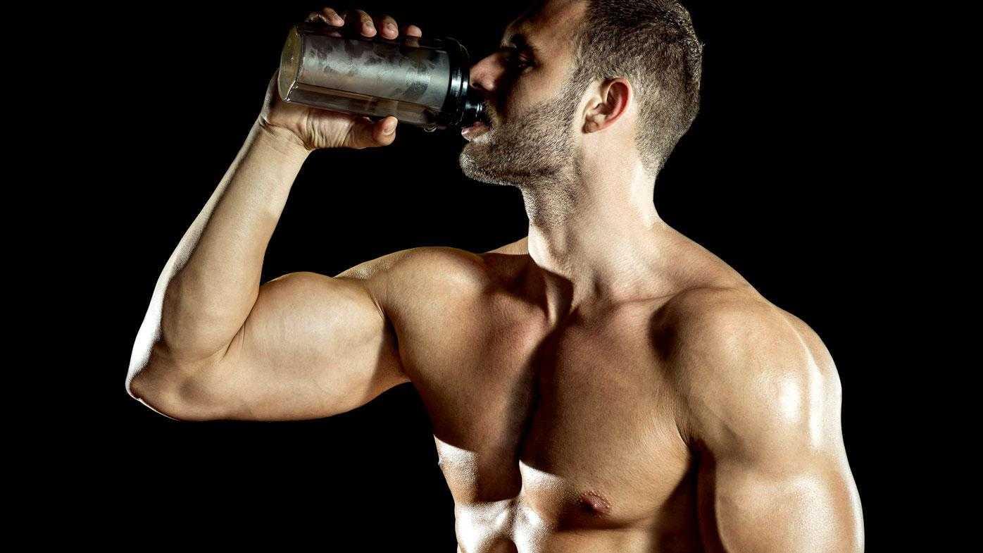 Сколько нужно протеина, чтобы нарастить мышечную массу?