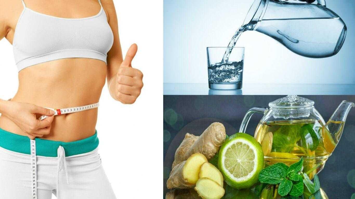 Как быстро похудеть. советы диетолога. первая неделя