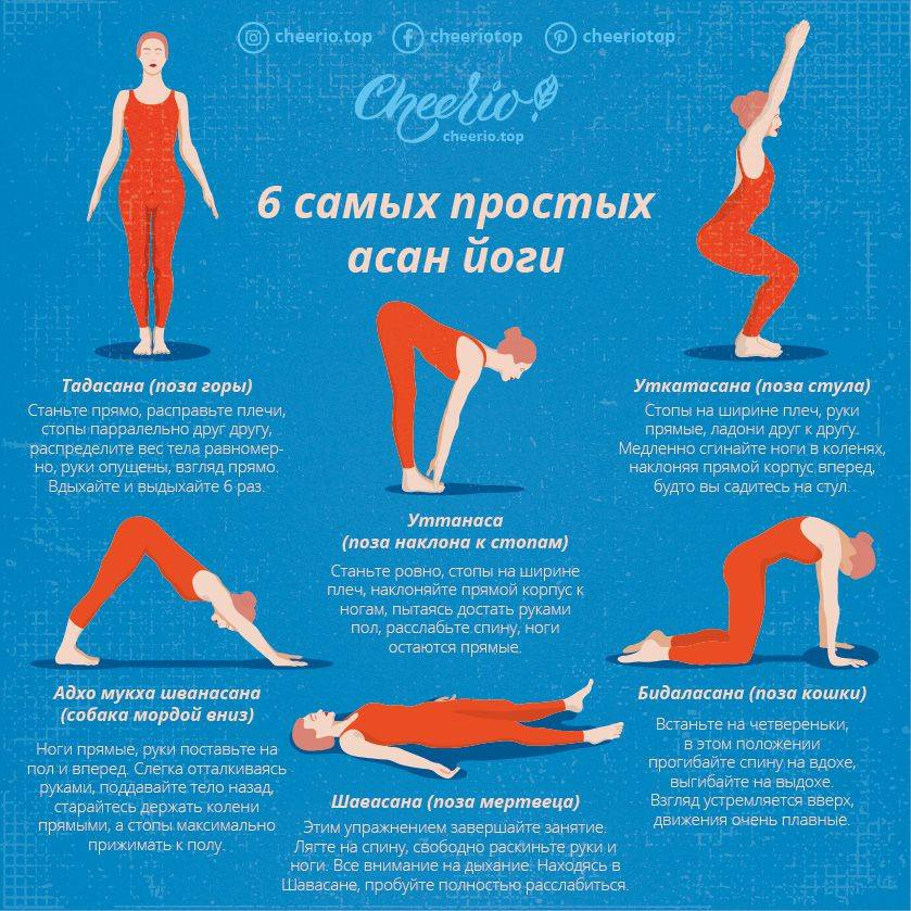 3 упражнения для укрепления позвоночника и избавления от головной боли (видео)