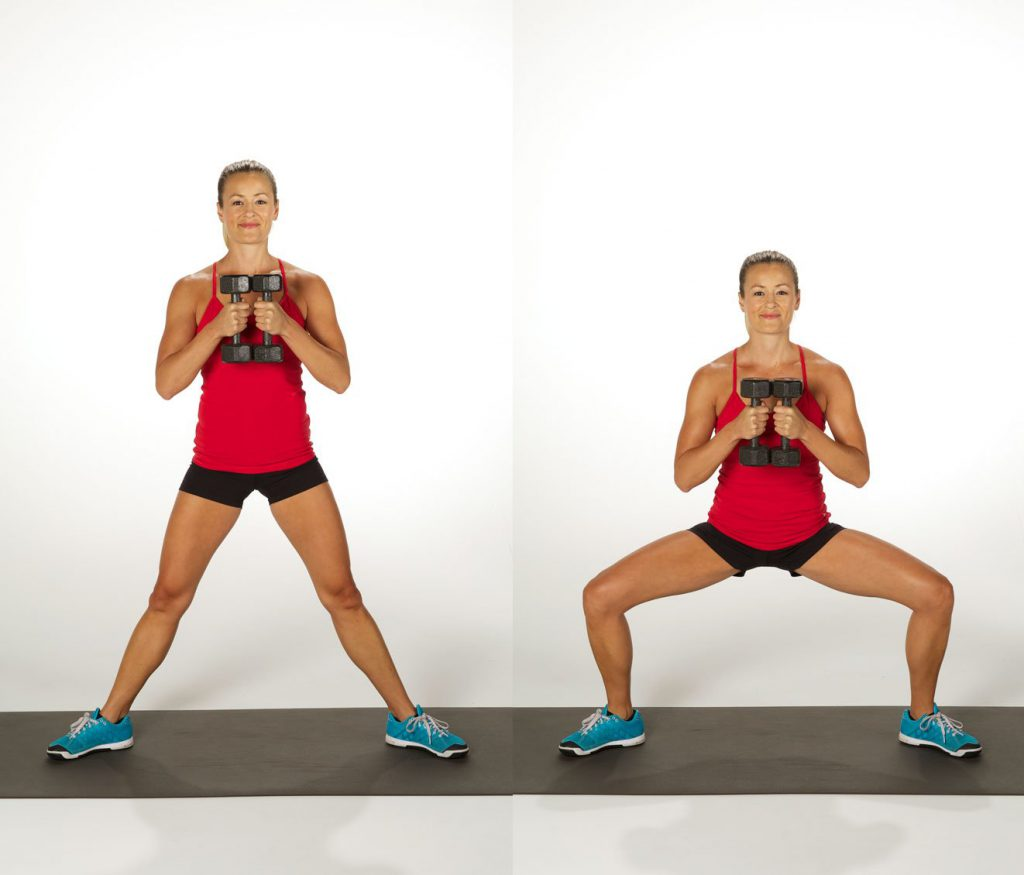 Махи ногами: какие мышцы работают и техника выполнения   lifestyle   селдон новости