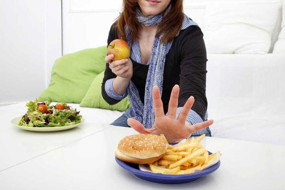 Вареная диета