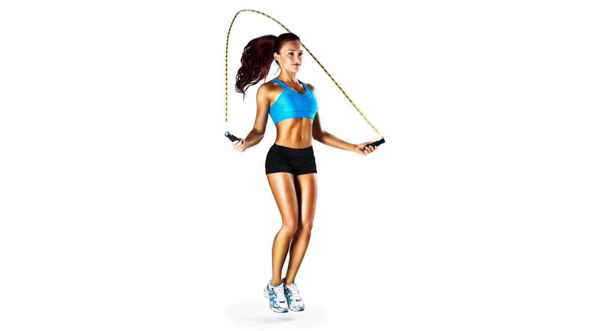 Эффективное использование скакалки для похудения