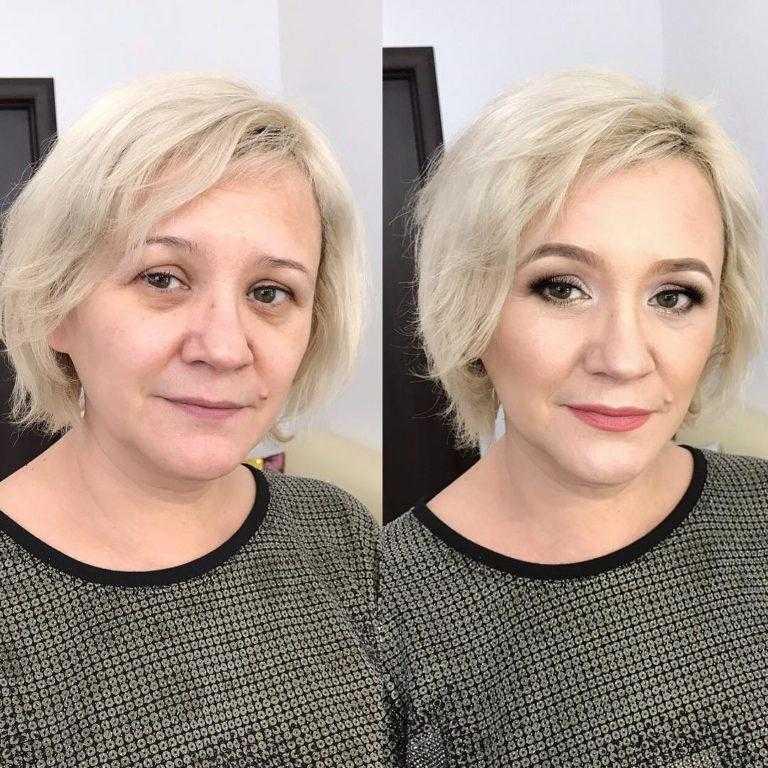 Как омолодить лицо в домашних условиях и у косметолога