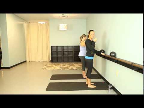 Фитнес после родов с трейси андерсон: приведи себя в прекрасную форму!