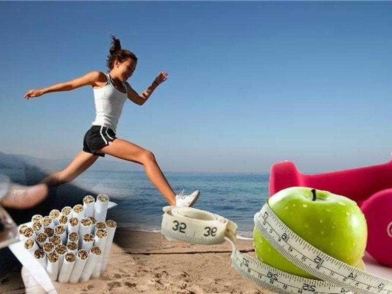 Активный образ жизни: занятия физкультурой, спорт, туризм. активный отдых