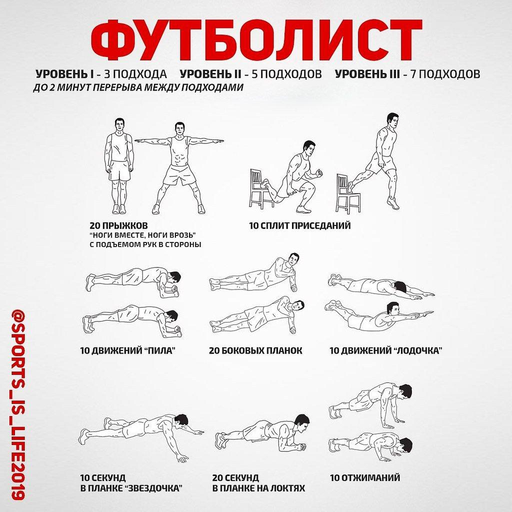 Интенсивная тренировка джиллиан майклс: сбрось лишний вес, ускорь метаболизм