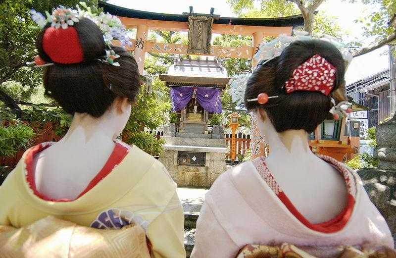 5 секретов красоты, которым следуют японские женщины