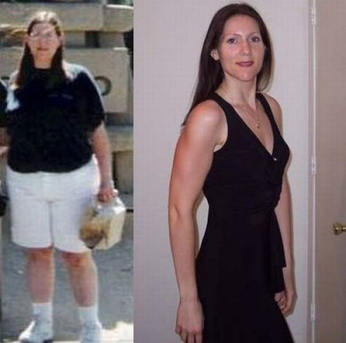 25 удивительных вещей, которые произойдут, когда вы похудеете
