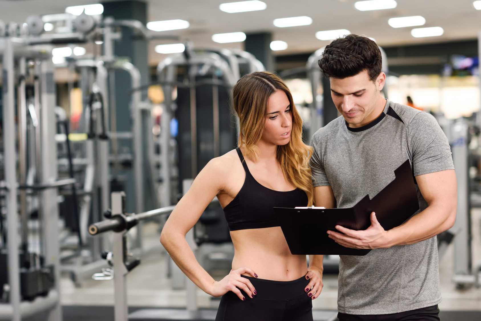 11 приложений, которые помогут составить программу и вести дневник тренировок
