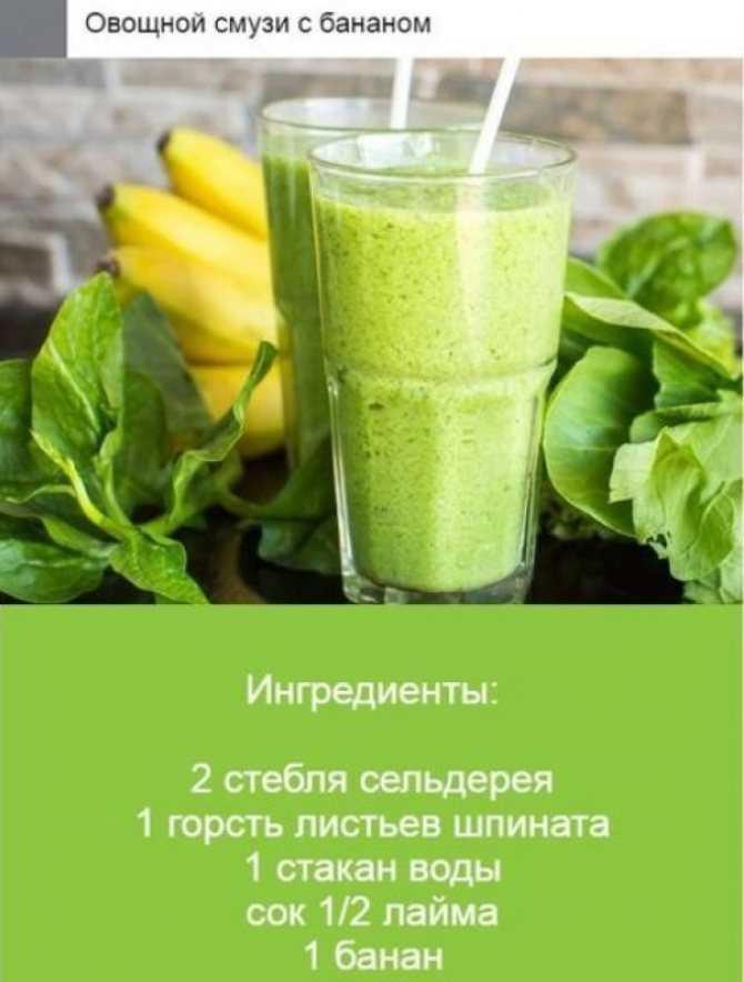 Смузи для похудения и очищения организма в блендере: 20 рецептов с фото в домашних условиях, диета на смузи