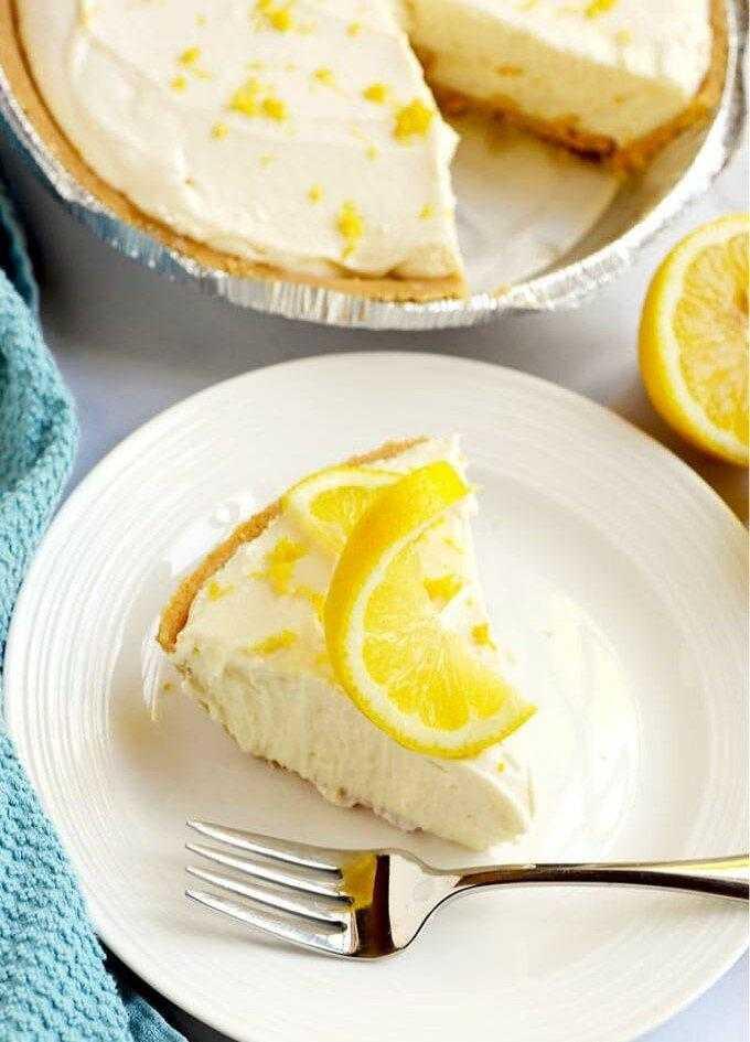 Лимонный чизкейк пошаговый рецепт быстро и просто от ирины наумовой