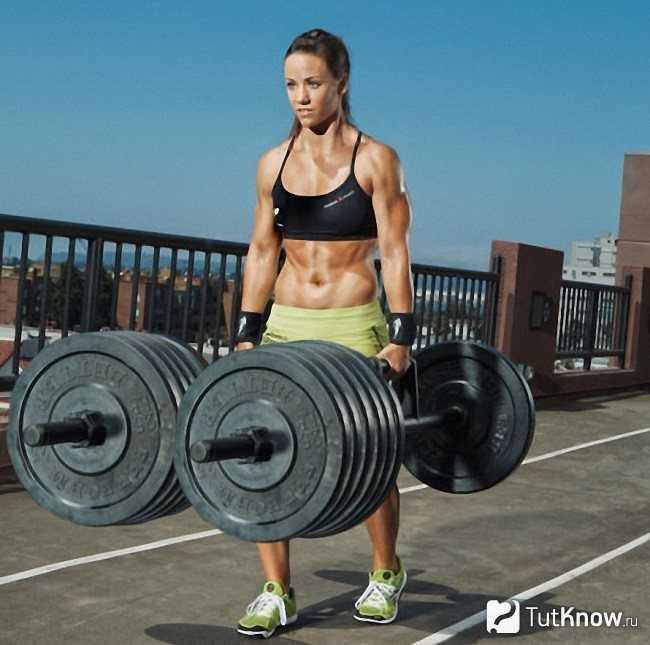Польза гири в ваших тренировках и 11 причин начать занятия