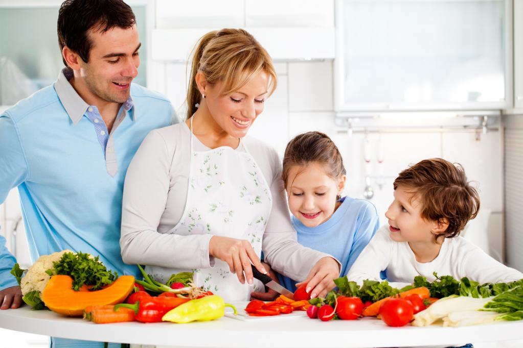 Меню правильного питания на месяц для здоровья и похудения мужчин и женщин - похудейкина