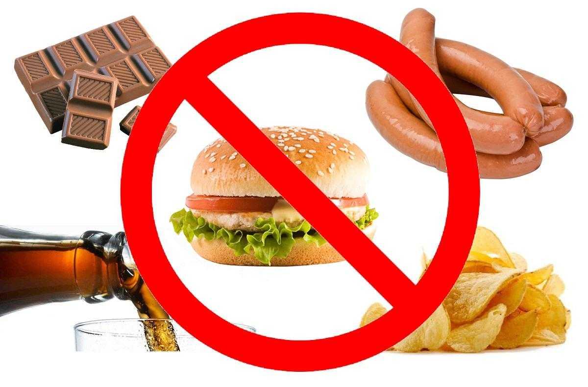 Жареные продукты в организме: почему врачи бьют тревогу?
