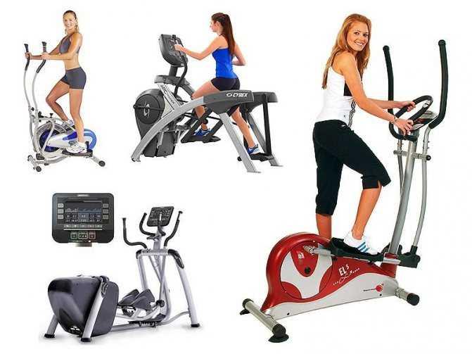 Почему эллипсоид лучший кардиотренажер и как правильно построить программу занятий для похудения?