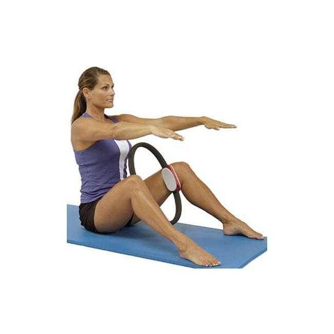 Упражнения с эластичной лентой: лучший комплекс