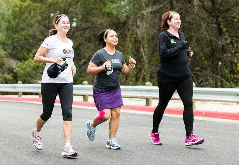 Ходьба для эффективного похудения: основные правила