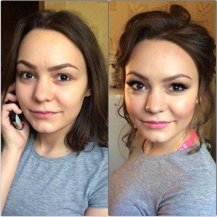 7 секретов, как быть красивой без макияжа