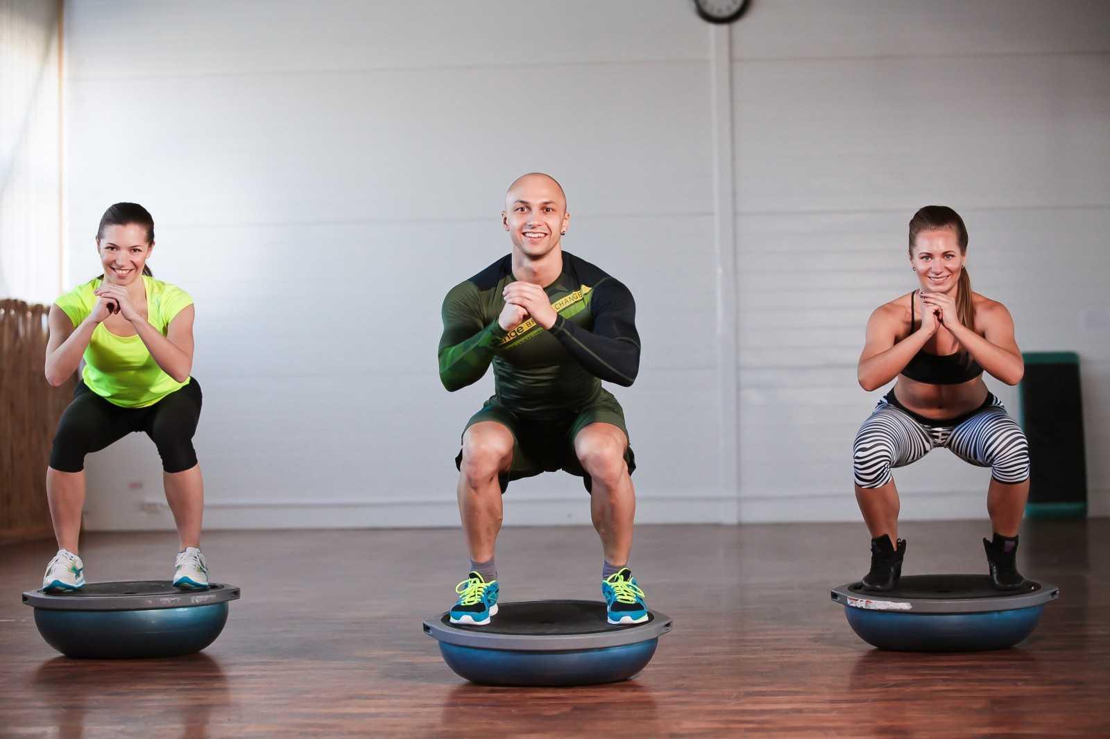 Тренировки дома и в спортзале: где заниматься лучше? личный опыт редактора