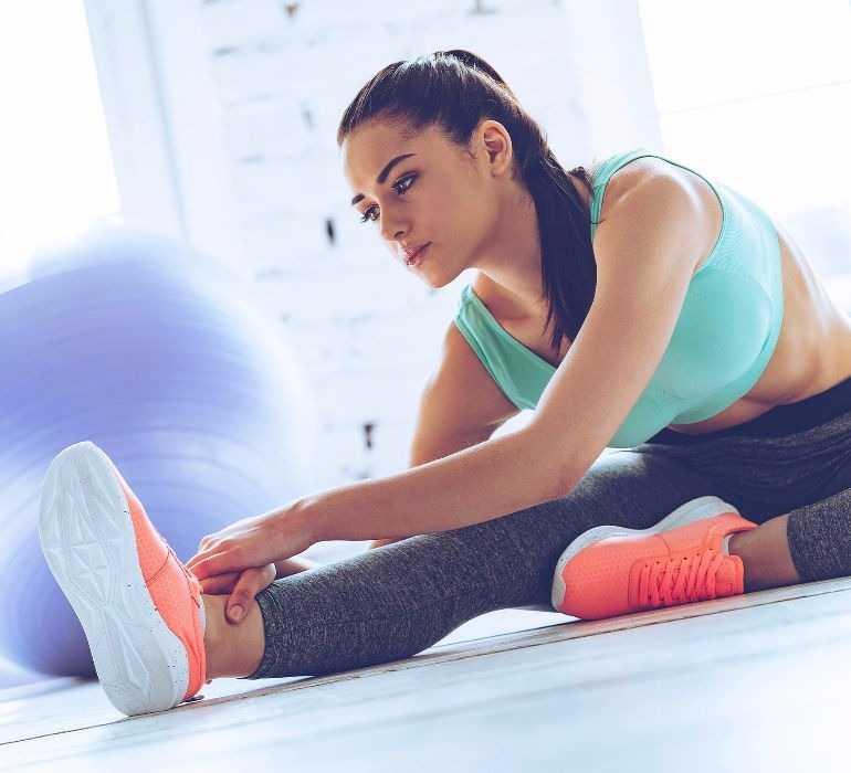 У вас встал вопрос, как заставить себя заниматься спортом Прочитайте простые советы, как вдохновиться на тренировки и найти мотивацию для занятий спортом