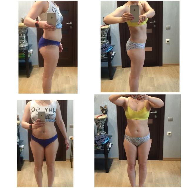 Джиллиан Майклс: Body Revolution Описание и отзывы