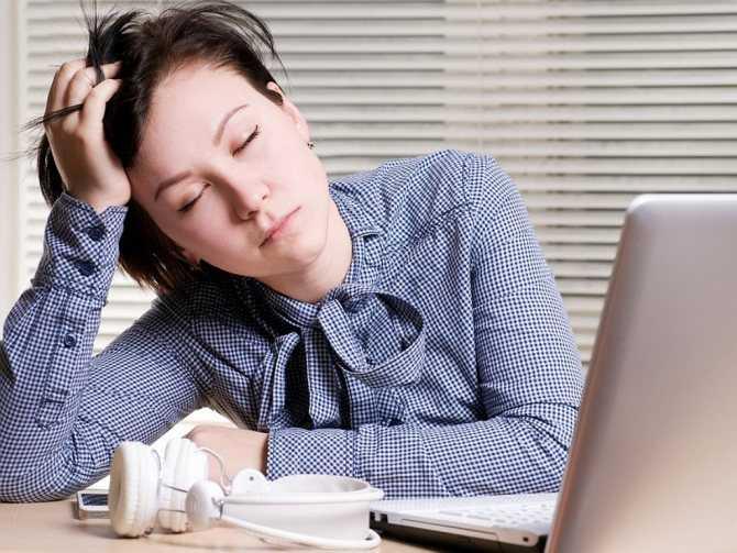 Как справиться с утомляемостью и умственным перенапряжением? . как повысить работоспособность и восстановить силы перед экзаменом?