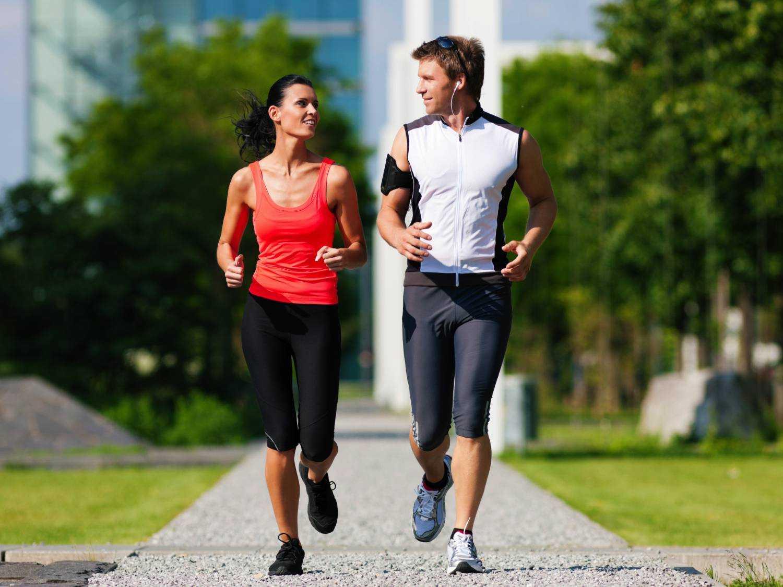 Здоровье и активный образ жизни
