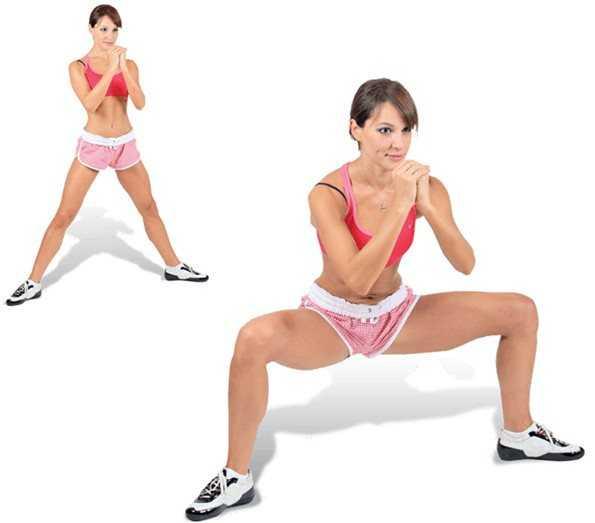 Идеальные формы тела за 15 минут с трейси андерсон