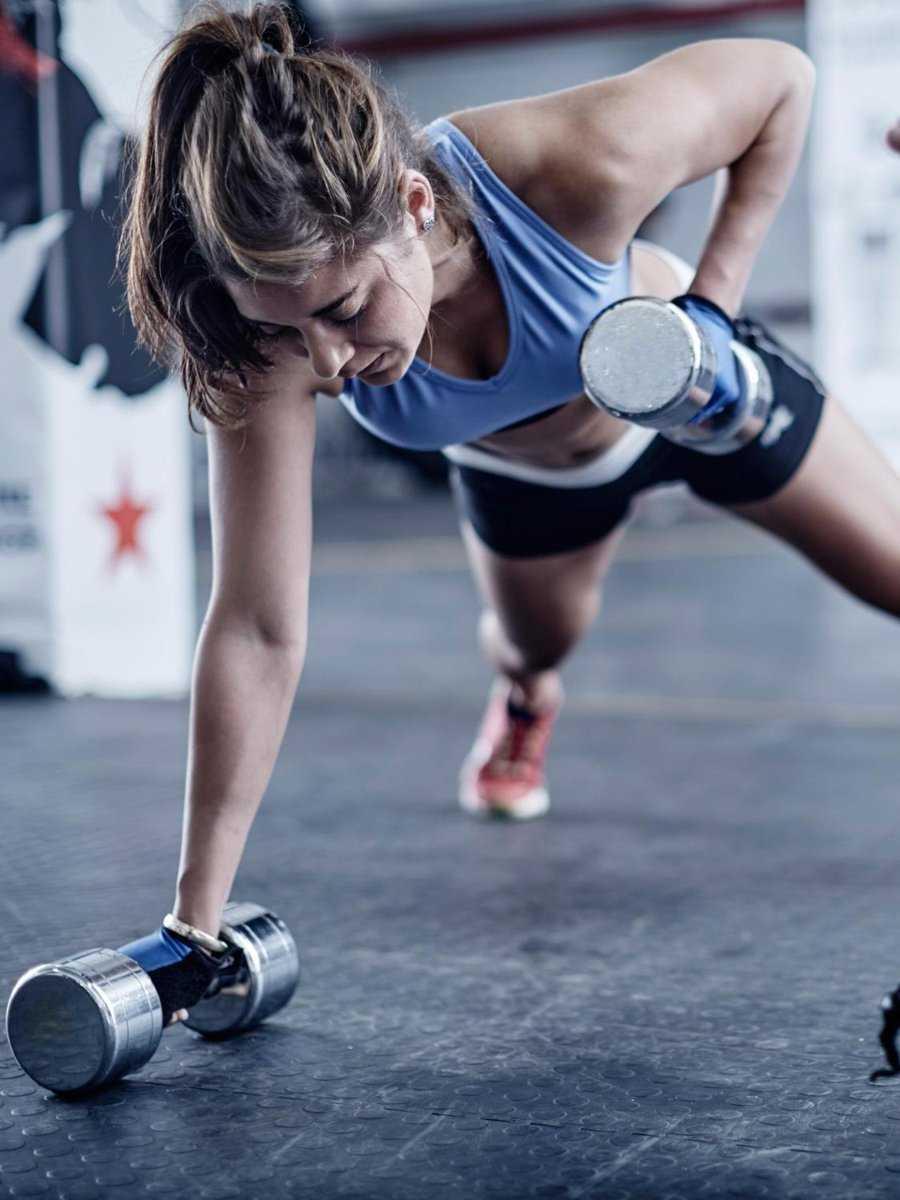 Высокоинтенсивные интервальные тренировки вииит для похудения в домашних условиях