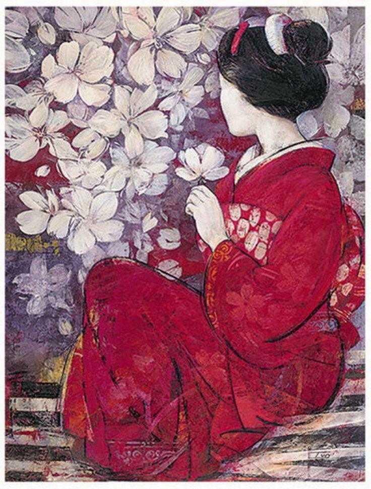 Чизу саеки: 10 японских секретов молодости и красоты