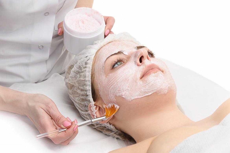 Косметические процедуры для омоложения лица (эффективные методы)