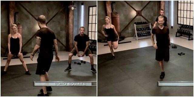 Джиллиан майклс «сжигаем жир, ускоряем метаболизм»: особенности тренировки, советы новичкам и отзывы