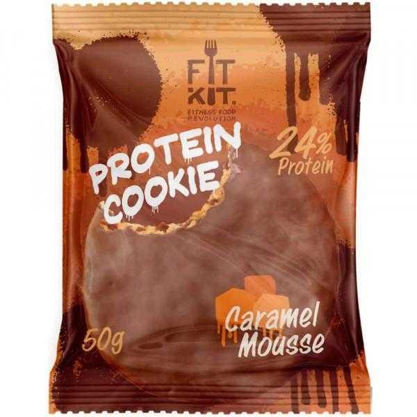 Рецепт протеинового печенья в домашних условиях - здоровый образ жизни