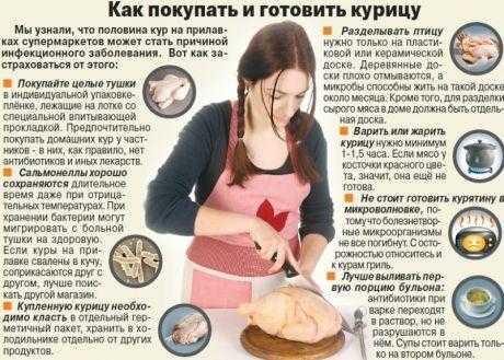 Полезные советы для хозяек на кухне
