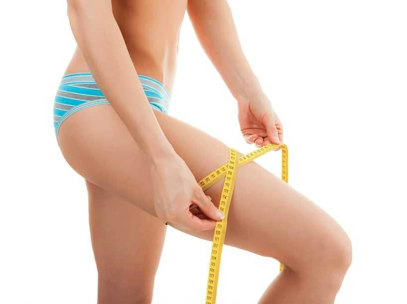 Как быстро похудеть в ногах и бедрах: отличные советы, которые помогут!