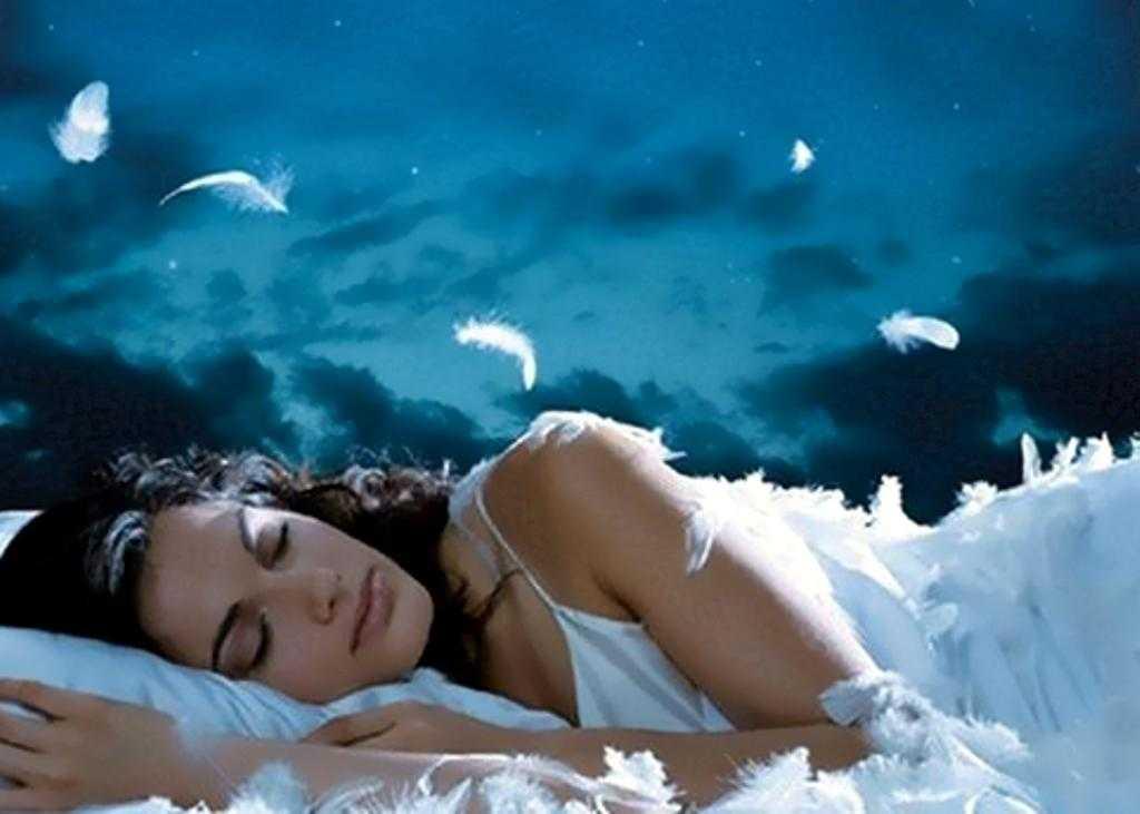 Как лечь спать пораньше