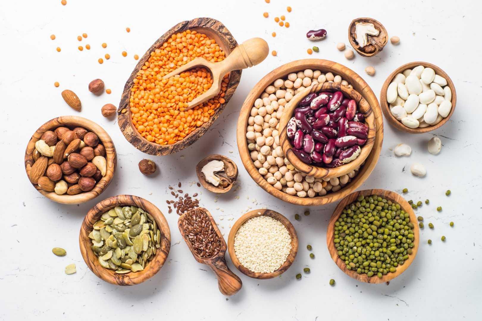 Какие орехи можно есть при похудении: виды и полезные свойства - allslim.ru