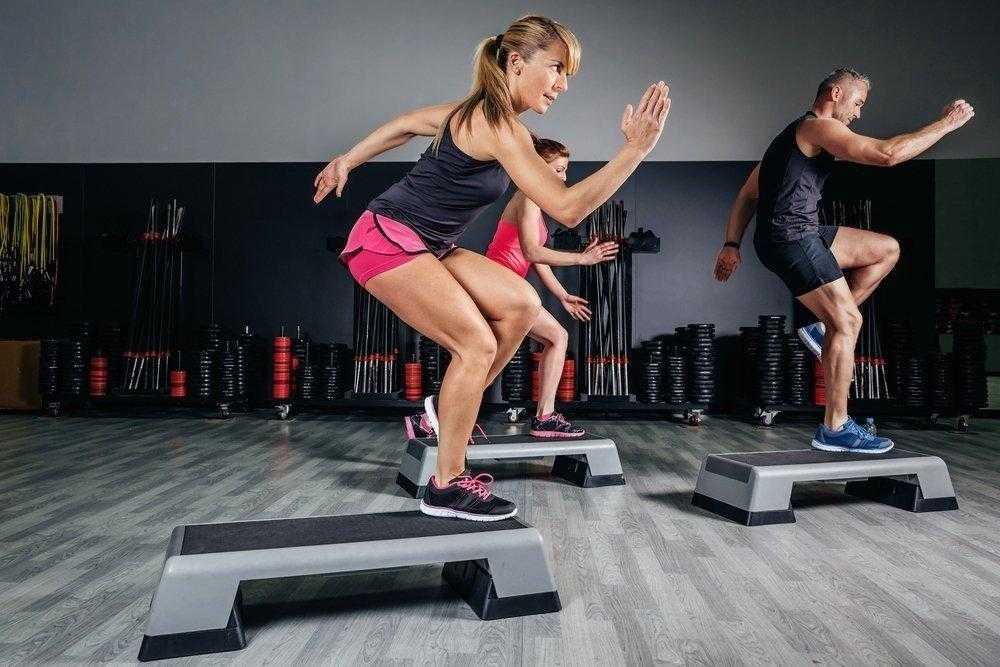 5 простых и эффективных упражнений для подтянутой фигуры!