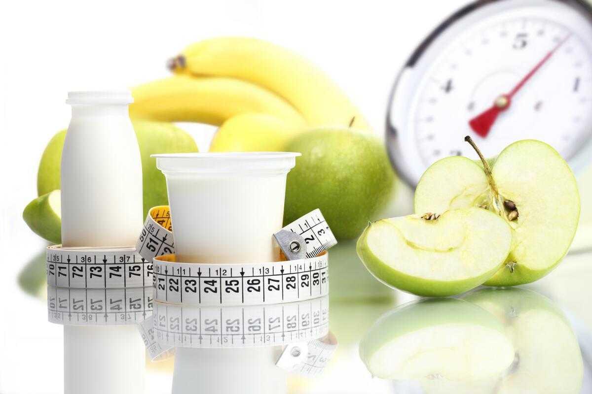 Онлайн калькулятор бжу и суточной нормы калорий - похудейкина