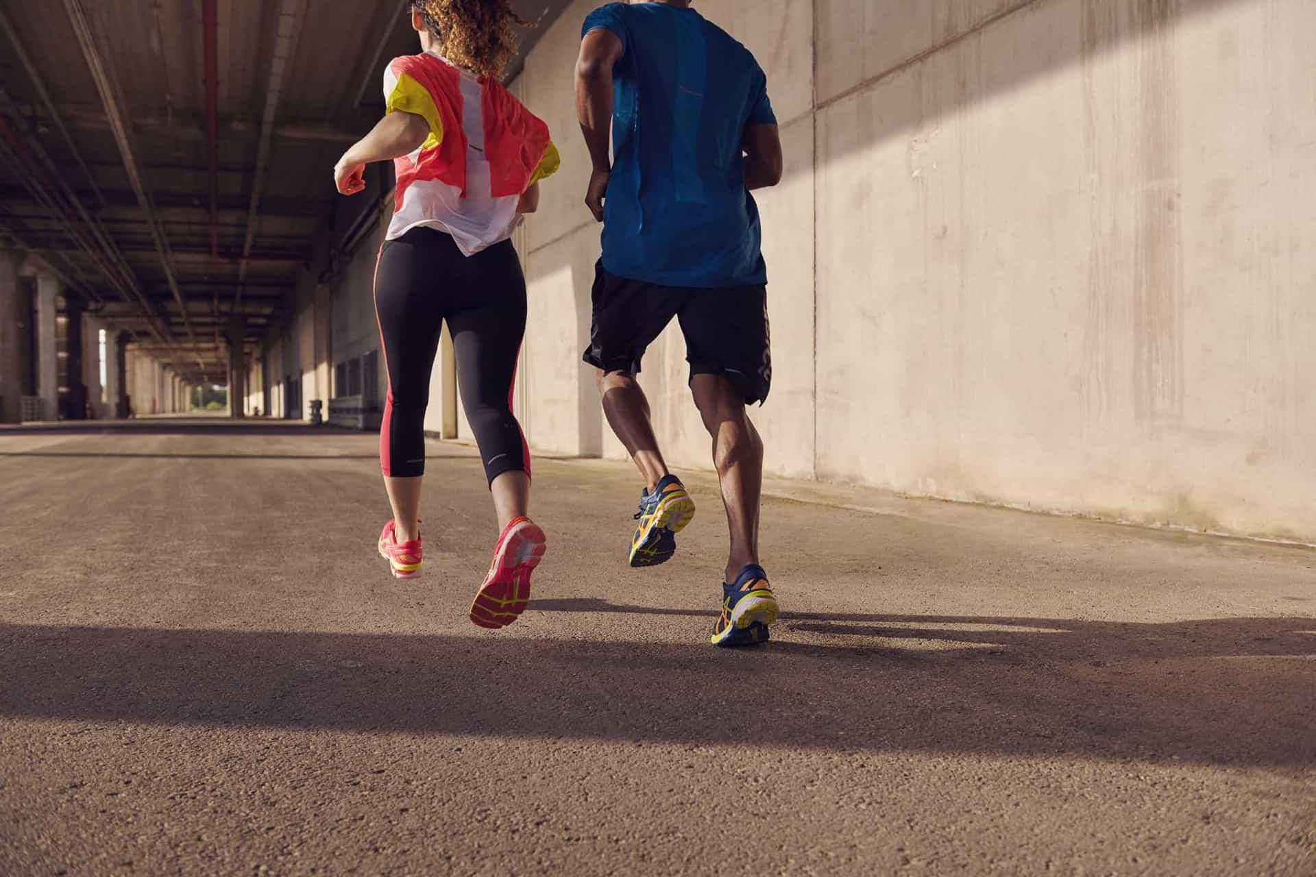 Как правильно выбрать кроссовки для занятий бегом Основные характеристики подходящей обуви