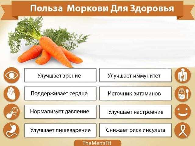 Морковный сок. полезные свойства и противопоказания