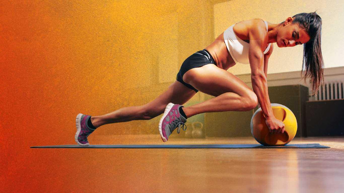 Функциональный тренинг: для чего нужен + упражнения