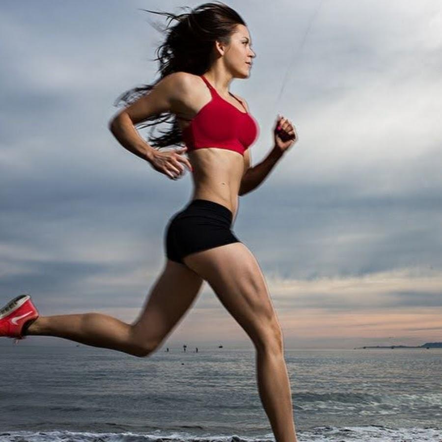 Топ-10 тренировок от fitnessblender на 1000 калорий