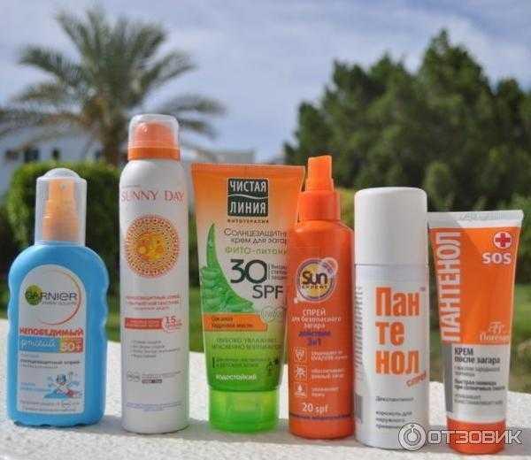 Солнцезащитный крем: почему он нужен летом и зимой