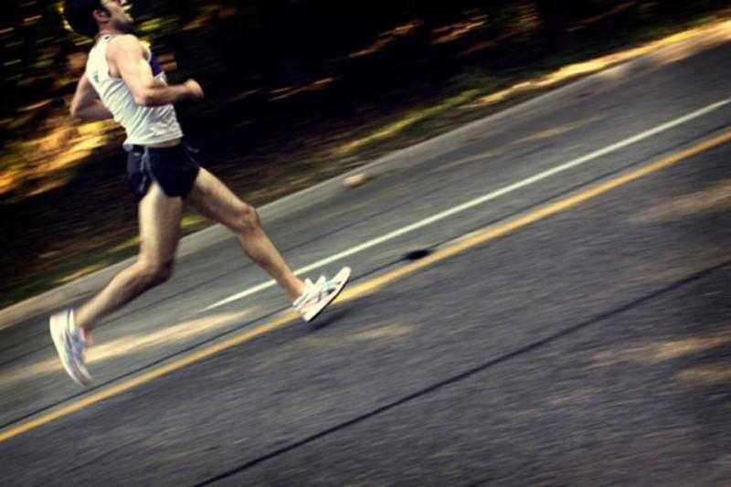 Как подготовиться к марафону за 3 дня до старта?