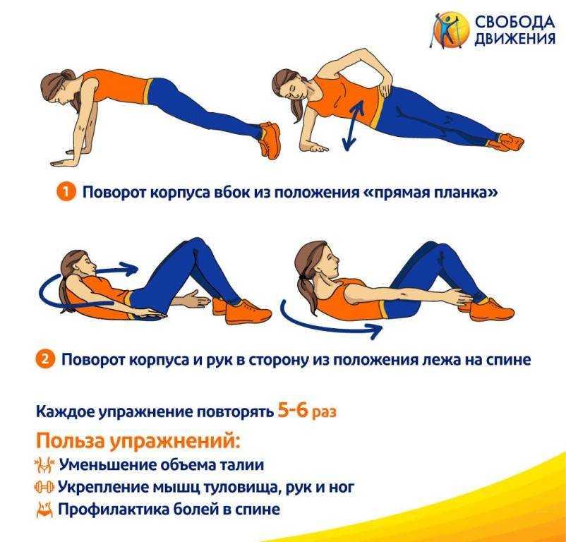 Упражнения для боков – простые и эффективные методы похудения в домашних условиях. сжигаем жир быстро и эффективно!