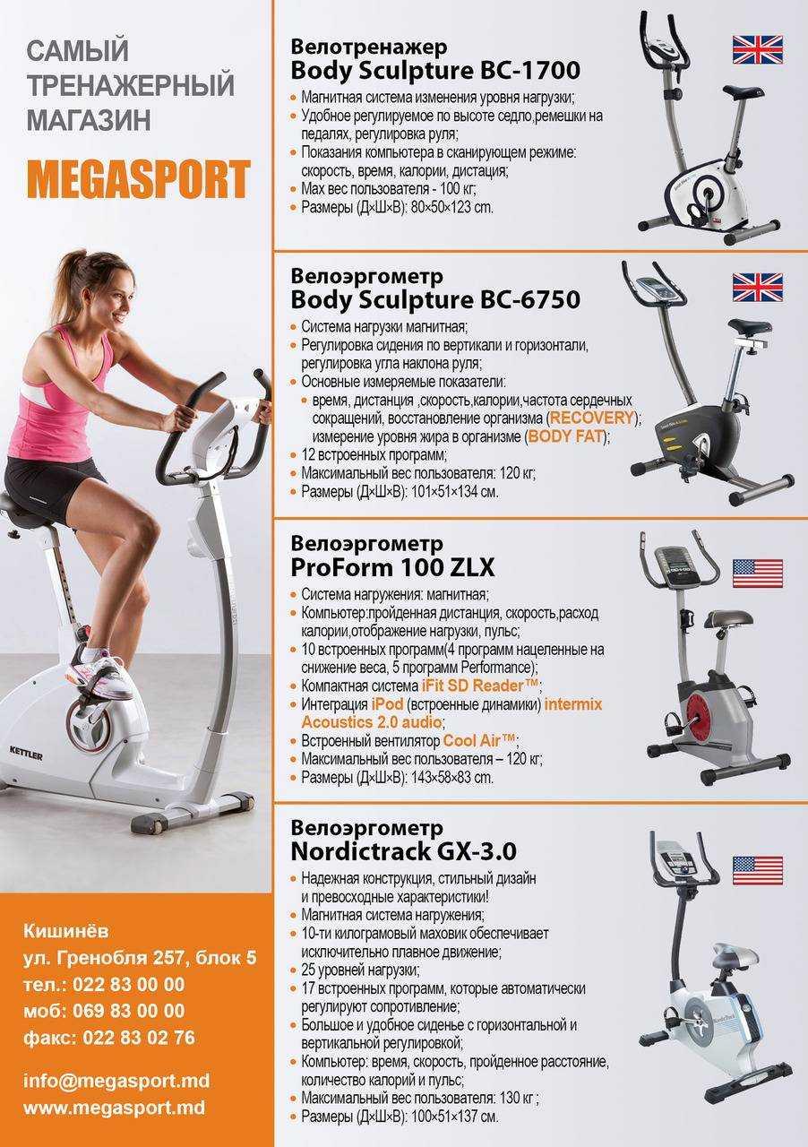 Тренировка на эллипсоиде для похудения - программа занятий для мужчин и женщин